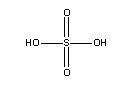 SULFURIC ACID 7664-93-9