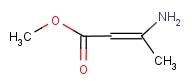 21731-17-9;14205-39-1 methyl 3-aminocrotonate