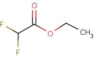 ethyl difluoroacetate [C<sub>7</sub>H<sub>11</sub>F<sub>3</sub>O]