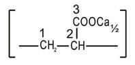9003-97-8;126040-58-2 Calcium Polycarbophil