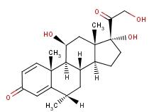 6alpha-methylprednisolone