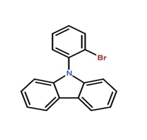 902518-11-0 9-(2'-bromophenyl)carbazole