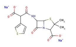 timentin sodium