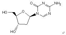 2353-33-5 5-Aza-2'-deoxycytidine