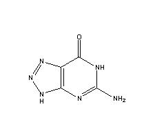 8-Azaguanine