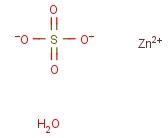 7446-19-7 Zinc sulfate,monohydrate