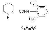 15883-20-2 N-(2',6'-dimethylphenl)-2-Piperidine carboxamide