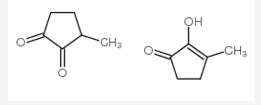 80-71-7;765-70-8 3-Methyl-1,2-cyclopentanedione