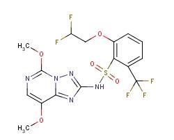 219714-96-2 Penoxsulam