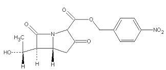 74288-40-7 4-nitrobenzyl (5R,6S)-6-[(1R)-1-hydroxyethyl]-3,7-dioxo-1-azabicyclo[3.2.0]heptane-2-carboxylate