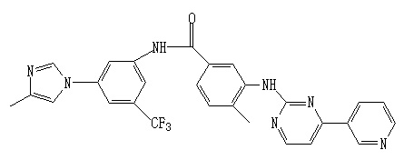 641571-10-0 Nilotinib & its intermediates