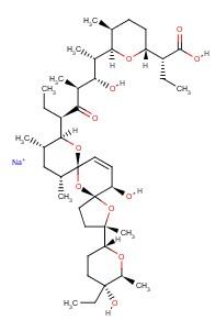 Salinomycin sodium salt