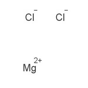 7786-30-3;14989-29-8 Magnesium chloride
