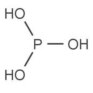 10294-56-1;13598-36-2 Phosphorous acid
