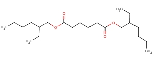103-23-1 Bis(2-ethylhexyl) adipate
