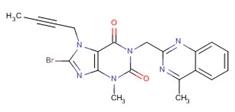 853029-57-9 1-[(4-methylquinazolin-2-yl)methyl]-3-methyl-7-(2-butyn-1-yl)-8-bromoxanthine