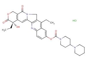 100286-90-6 Irinotecan HCL