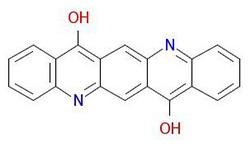 5,12-dihydroquino[2,3-b]acridine-7,14-dione