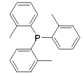 6163-58-2 tris(2-methylphenyl)phosphine