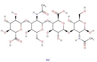 9067-32-7 Sodium Hyaluronate