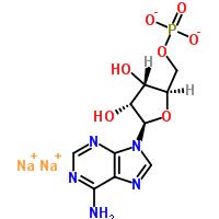 4578-31-8;149022-20-8 adenosine 5'-monophosphate sodium*from yeast