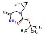 361440-67-7 (1S,3S,5S)-3-(Aminocarbonyl)-2-azabicyclo[3.1.0]hexane-2-carboxylic acid tert-butyl ester