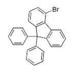 713125-22-5 4-Bromo-9,9-diphenyl-9H-fluorne