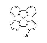 1161009-88-6 4-Dromo-9,9'-spirobifluorene