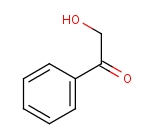 2-hydroxy-1-phenylethan-1-one