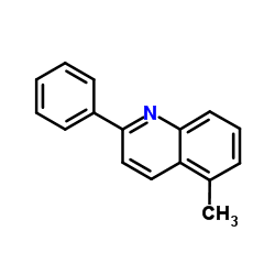 5-Methyl-2-phenylquinoline