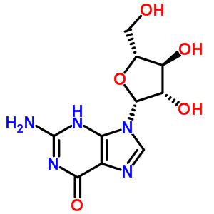 9-Arabinoguanine