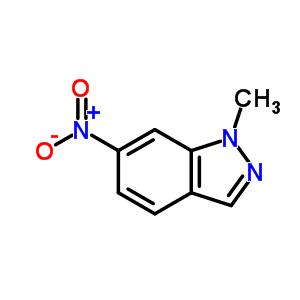 1-methyl-6-nitro-1H-indazole