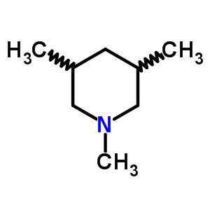 1,3,5-trimethylpiperidine