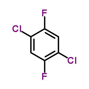 1,4-dichloro-2,5-difluorobenzene [400-05-5]