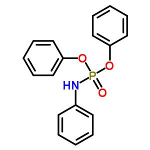 diphenyl phenylphosphoramidate