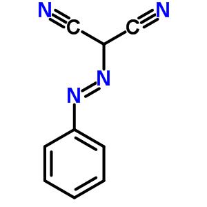 6017-21-6 [(E)-phenyldiazenyl]propanedinitrile