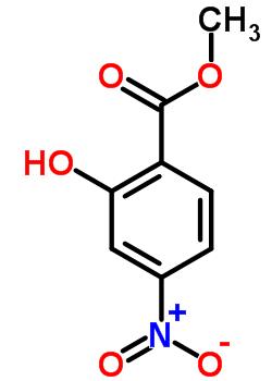 methyl 2-hydroxy-4-nitrobenzoate