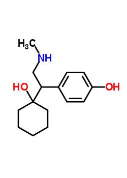 D,L N,O-Didesmethylvenlafaxine