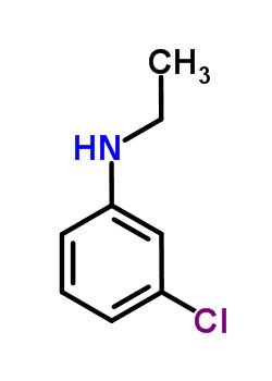 3-chloro-N-ethylaniline
