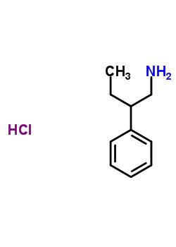 20569-45-3 2-Phenylbutan-1-amine hydrochloride (1:1);