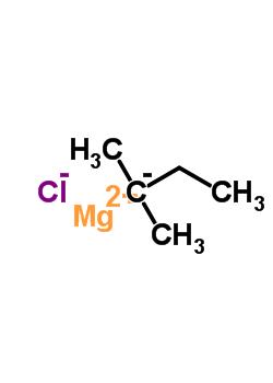 1,1-dimethylpropylmagnesium chloride [28276-08-6]