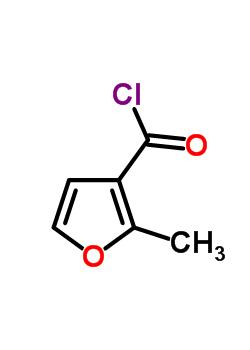 5555-00-0 2-Methylfuran-3-carbonyl chloride