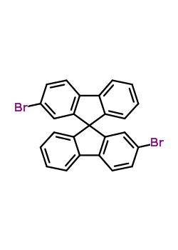 67665-47-8 2,2'-Dibromo-9,9'-spirobifluorene