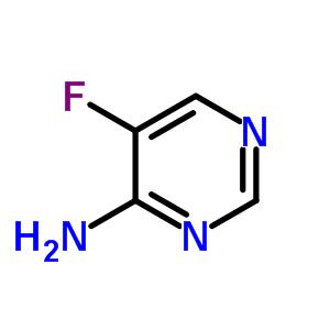 5-fluoropyrimidin-4-amine