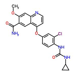 417716-92-8 Lenvatinib