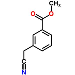 methyl 3-(cyanomethyl)benzoate