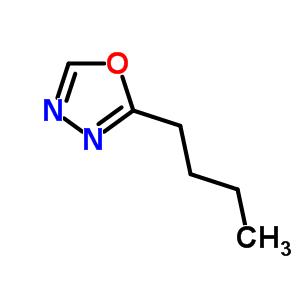 2-butyl-1,3,4-oxadiazole