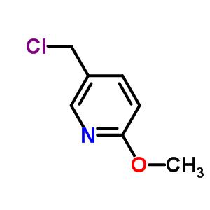 5-(Chloromethyl)-2-methoxypyridine