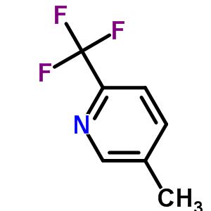 5-methyl-2-(trifluoromethyl)pyridine