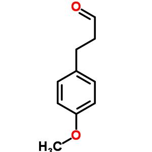 3-(4-Methoxyphenyl)propanal